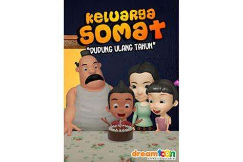 Film Kartun Keluarga | kartun upin ipin dilibas keluarga somat republika online