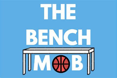 the bench mob hallpass media sports marketing agency