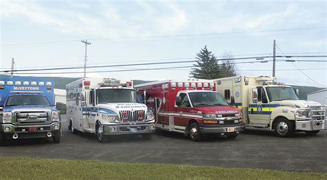 Lu Emergency Ambulance local ambulance companies reflect on ems week news