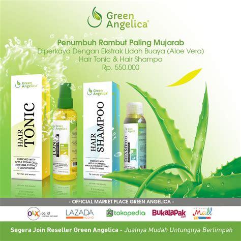 Softo Ds Serum Rambuy manfaat minyak kemiri