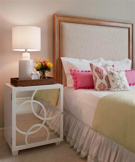 white side tables bedroom ideas for bedroom makeovers splendid distressed white wood tray table decorating ideas