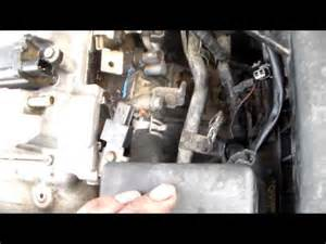 mazda protege thermostat replacement