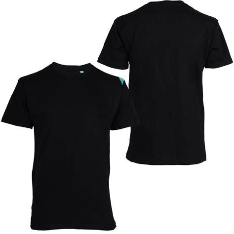 fantech v neck kaos original hitam blank black t shirt www imgkid the image kid has it