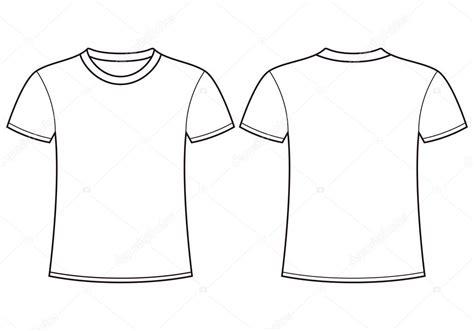 Kaos No Picture White Pd blanc t shirt templateck image vectorielle nikolae
