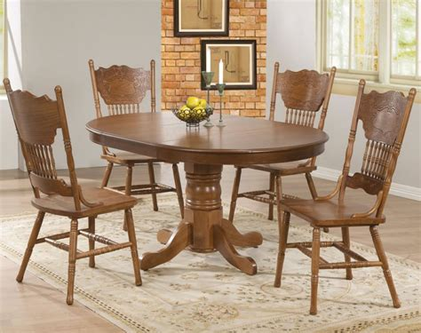 oak dining room table antique oak dining room table high quality interior