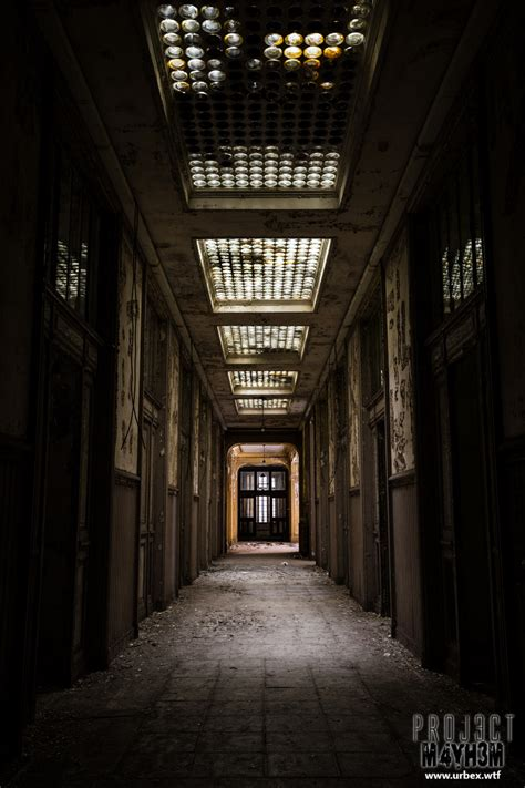 bureau central urbex bureau central et ch 226 teau wendel may 2015