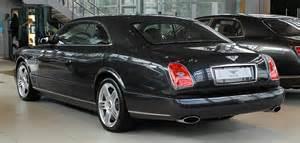 Bentley Database Bentley Brooklands Pictures Auto Database