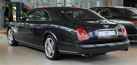 bentley brooklands file bentley brooklands heckansicht 10 august 2011
