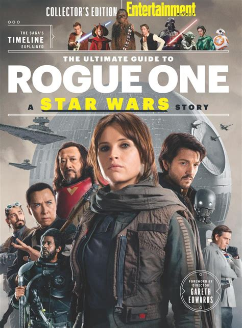 entertainment weekly the ultimate 1683307860 spoiler este es el recorrido que realiza la estrella de la muerte en rogue one