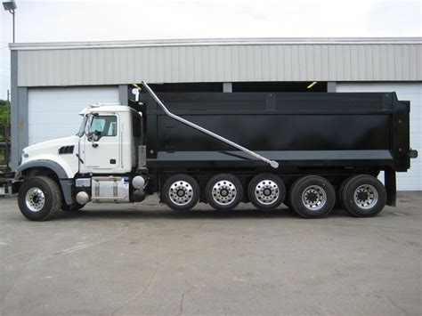 truck ohio dump truck for sale ohio autos post