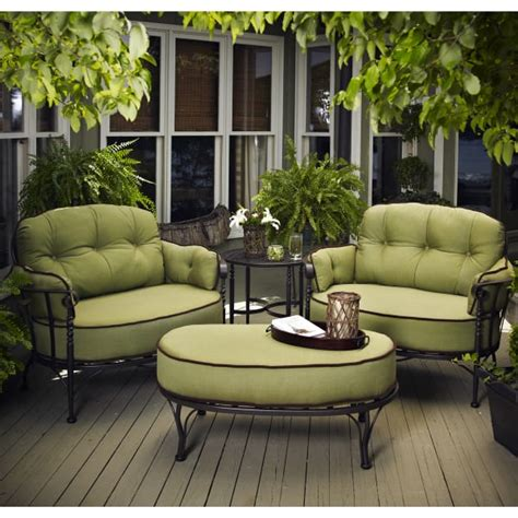 leisure outdoor furniture athens seating