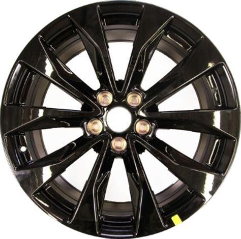 nissan maxima wheels rims wheel rim stock oem replacement