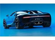2025 Bugatti Chiron