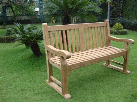 teak memorial benches kenilworth 1 5m fsc certified teak memorial bench with