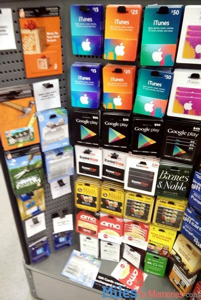 Gift Cards Sold At Home Depot - maximizing the recent home depot amex offer which gift cards are available miles