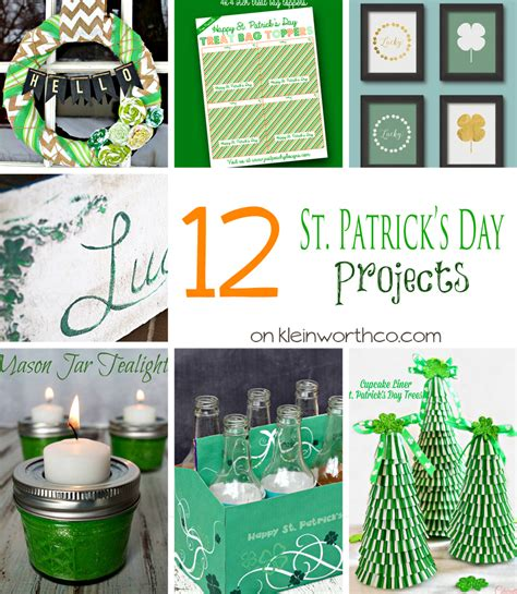 Best Diy Crafts Ideas Creative Reflection 365 Days To - 12 st s day projects kleinworth co