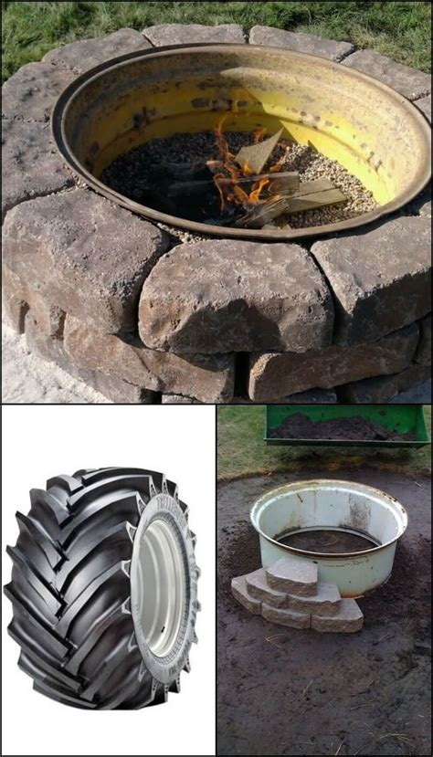 Cheap Firepits Best 25 Cheap Pit Ideas On Cheap Diy Firepit Build A Pit And Pit