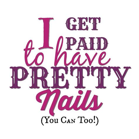 Get Paid - i get paid to have pretty nails you can too http amberkeating jamberry com join