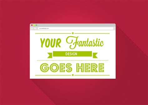 powerpoint themes hipster hipster browser frame set pitchstock