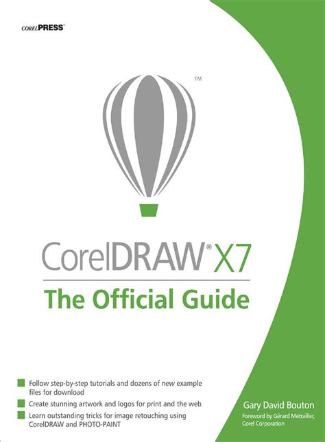 corel draw x7 manual pdf coreldraw x7 the official guide avaxhome