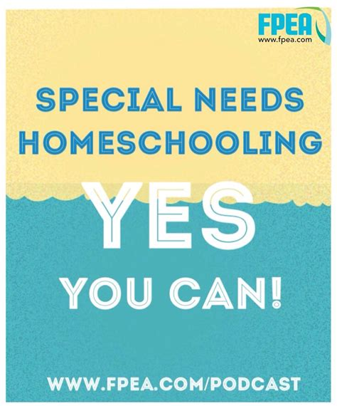 yes you can homeschool the terrified parent s companion to homeschool success books special needs homeschooling yes you can ultimate