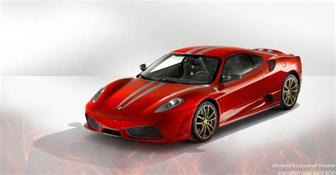 microsoft themes cars free download windows 8 themes ferrari car theme