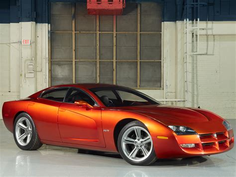 concept dodge dodge charger r t concept 1999 old concept cars