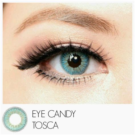 Eye Grey 15mm Softlens softlens eye tosca green 15mm softlens