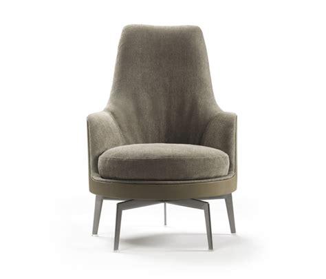 Soft Armchair Guscioalto Soft Armchair Lounge Chairs From Flexform