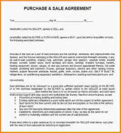 vehicle sale agreement template update 26868 auto sales contract template 33 documents