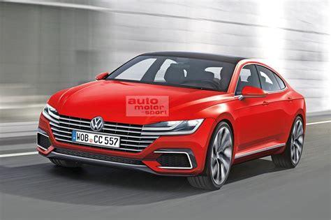 Neue Auto alle neuheiten bis 2018 auto motor und sport