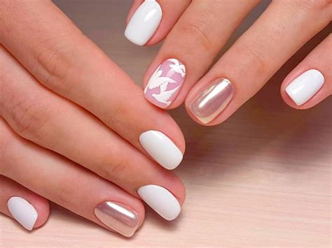 Best Mercier Nail Lacquer by White Nail Designs Naildesignsjournal
