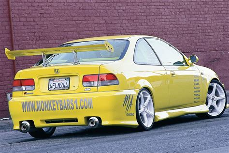 Top 10 Worst Tuner Car Trends Super Street