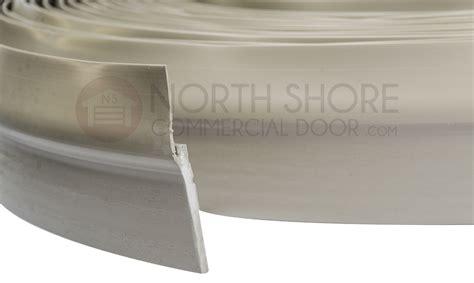 Garage Door Stop Molding by Garage Door Stop Molding Weather Seal 150 Foot Roll