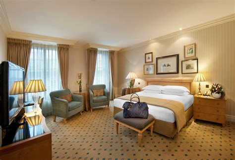 star room superior queen double room at the landmark london
