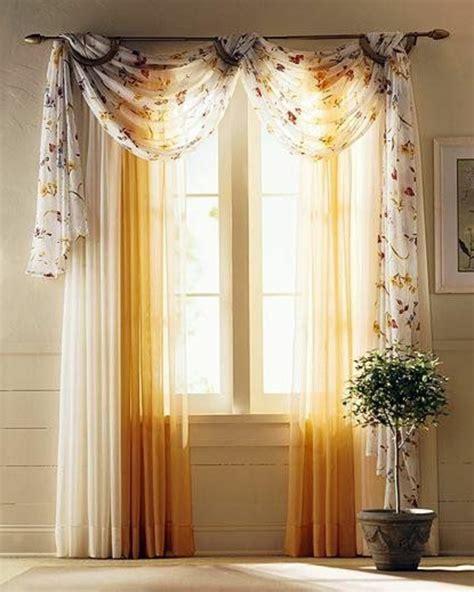 gardinen dekorationsvorschlage wohnzimmer gardinen f 252 r wohnzimmer eine durchsichtige dekoration