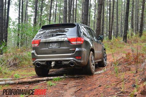 jeep grand srt offroad 2013 jeep grand srt8 road