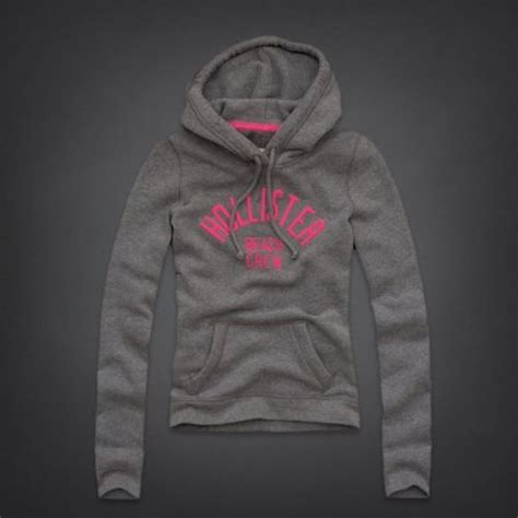 Hollister: 10+ handpicked ideas to discover in Women's ... Hollister Sweaters For Girls Grey