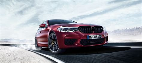 first bmw m5 2018 bmw m5 sales will kick off with first edition models