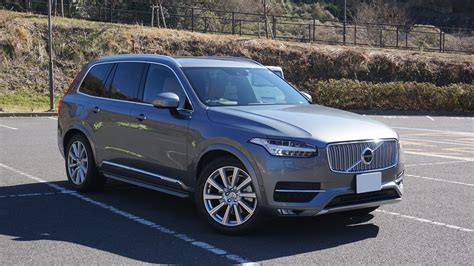 100 Volvo Official Site 2018 Volvo Xc60 T5 And T6