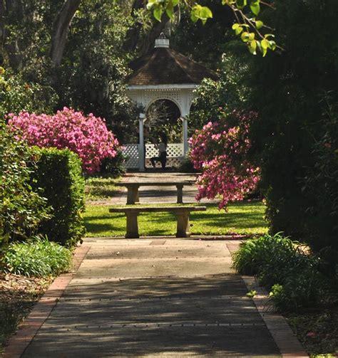 Leu Gardens by Harry P Leu Gardens Usa Gardens Parks Squares And