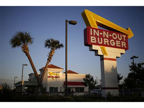 Chaign County Property Records In N Out Burger Chooses Houston Location Tax Records