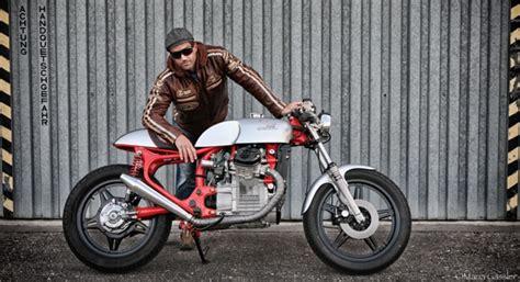 Honda Motorrad Werkstatt D Sseldorf by Classic Motors Start