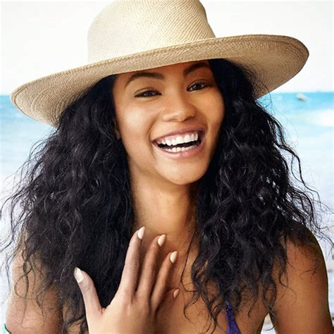 chanel iman home chanel iman daily chanelimandaily twitter