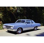 1964 OLDSMOBILE CUTLASS CUSTOM  181006
