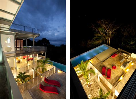 stunning costa rican house with a spectacular coastal view stunning coastal house in costa rica