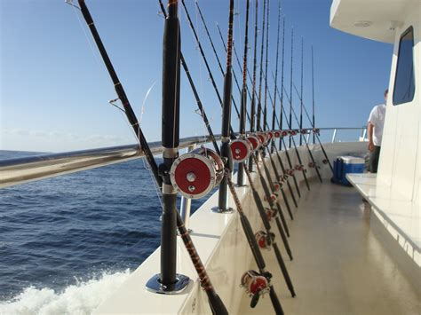 charter boat fishing garibaldi oregon tips on choosing boat fishing rods