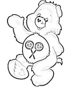 care bear coloring pages 12 free care bear coloring pages care bear coloring pictures
