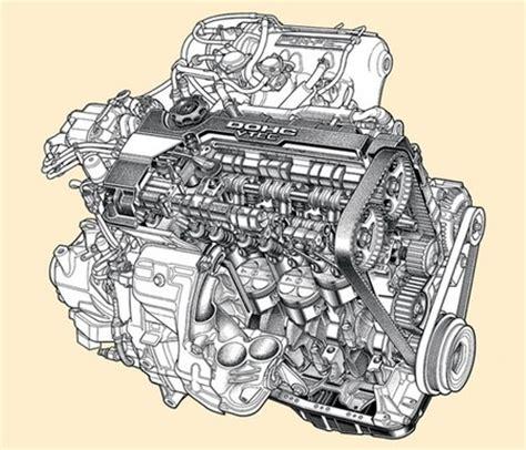 honda vtec engine los 12 motores que cambiaron el mundo