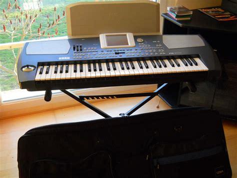 Keyboard Korg Pa500 Bekas korg pa500 image 242027 audiofanzine